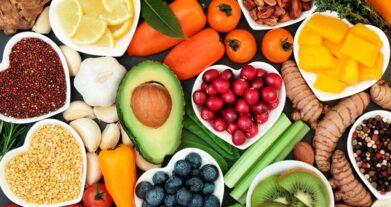 ¿Porqué debemos comer frutas y verduras?