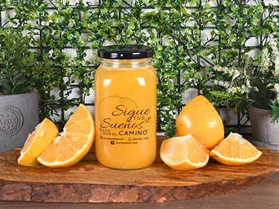 Pulpa de Naranja