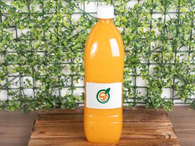 Frutos Amarillos 1 Litro